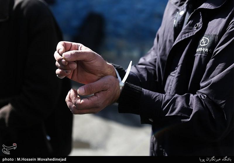 فرماندار قم: طرح جمعآوری معتادان متجاهر در ایام نوروز با جدیت دنبال شود