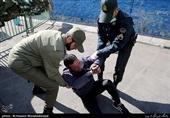 معتادان متجاهر سمنان در ایام نوروز جمع آوری میشوند