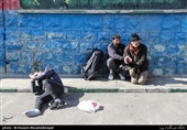 توافق دولتیها برای نگهداری معتادان متجاهر دارای بیماری خاص