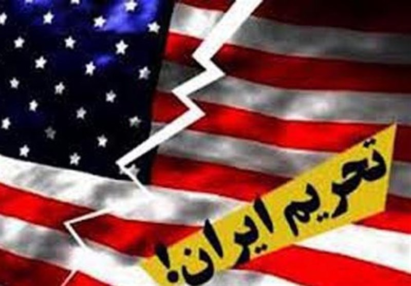 تلاش آمریکا برای صفر کردن صادرات نفت ایران از ماه می 2019