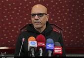 تبریز| علیرضا مرزبان: به تیم ما اهمیت نمیدهند و تنهایمان گذاشتهاند/ بازیکنانم در رختکن صحبت از اعتصاب میکردند