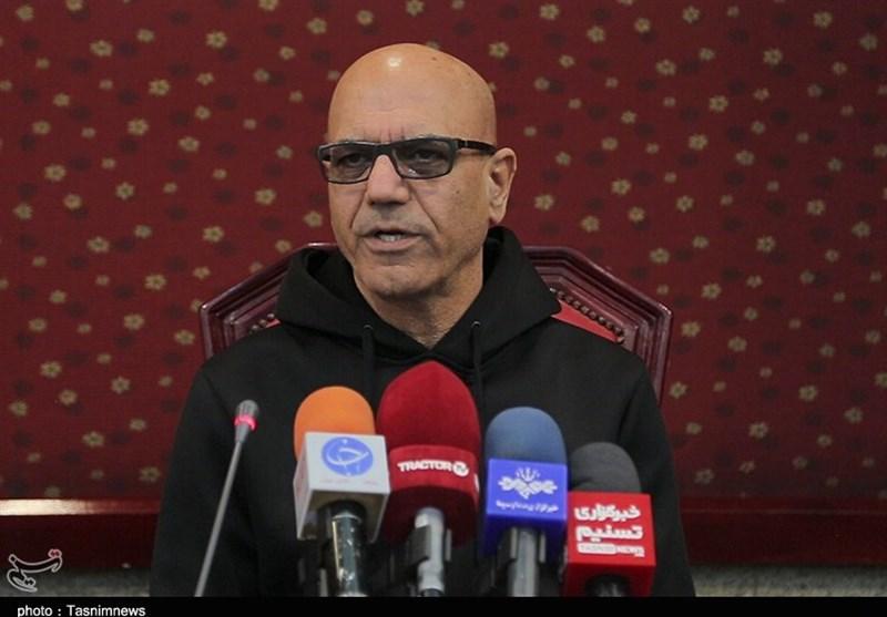 تبریز| مرزبان: ما هدفگذاری میکنیم اما به راه رسیدن به هدفمان اهمیت نمیدهیم/ تیمهای خاص را به سادگی به مربیان نمیدهند