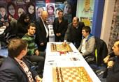 رکورد شطرنج جام فجر شکسته شد