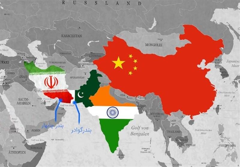 یادداشت| تاثیرات مثبت نقش آفرینی ایران در کریدور اقتصادی چین و پاکستان