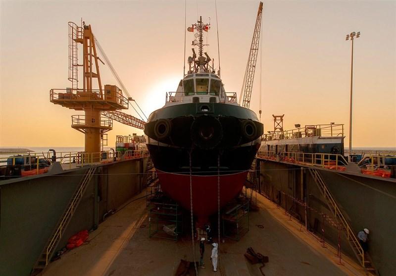قطع کامل وابستگی شناورهای ایرانی به داکهای خارجی تا 2 سال آینده