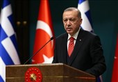 Erdogan Says New Zealand Suspect Targeted Turkey