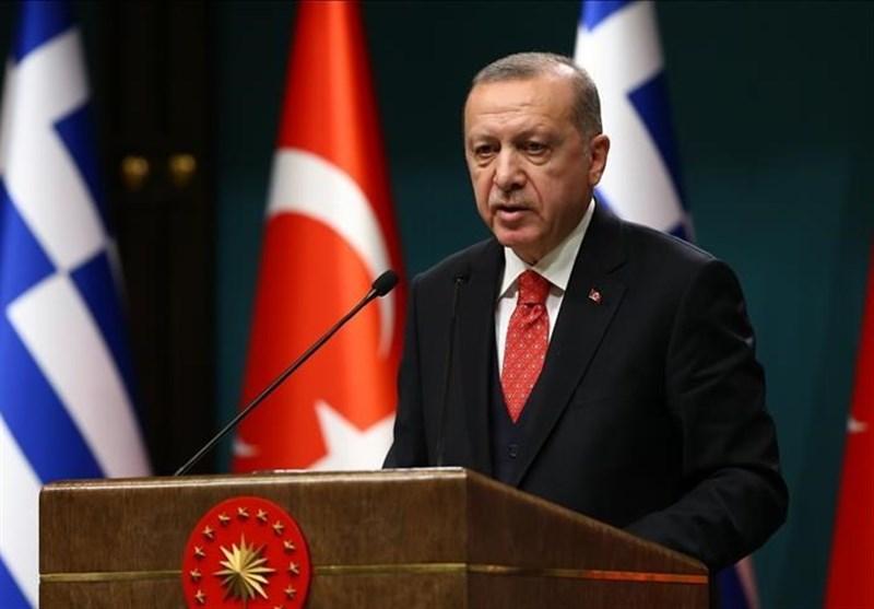 اردوغان: مگر ما منطقهای به نام کردستان داریم؟