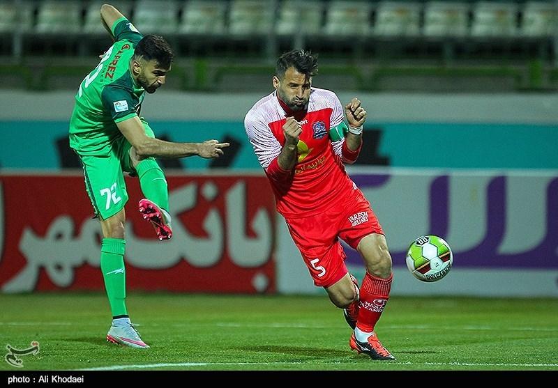 اصفهان| نشست هماهنگی دیدار پلی آف آسیا برگزار شد؛ ذوب آهن سبز می پوشد، الکویت سفید