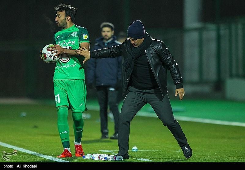 اصفهان| علیرضا منصوریان: یک 90 دقیقه سخت دیگر در قطر پیش رو داریم/ تمام بازیکنانم در نقش ستاره و جانفدا ظاهر شدند