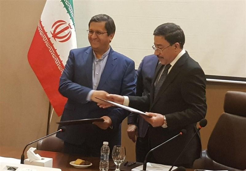 Iran, Iraq Finalize Payment Mechanism