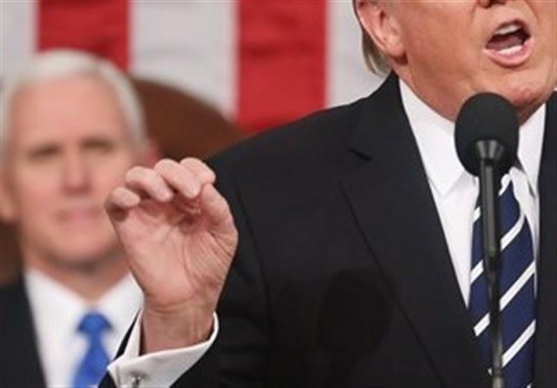 یک روزنامه آلمانی: سیاستهای تحریمی آمریکا علیه ایران بازی با آتش است