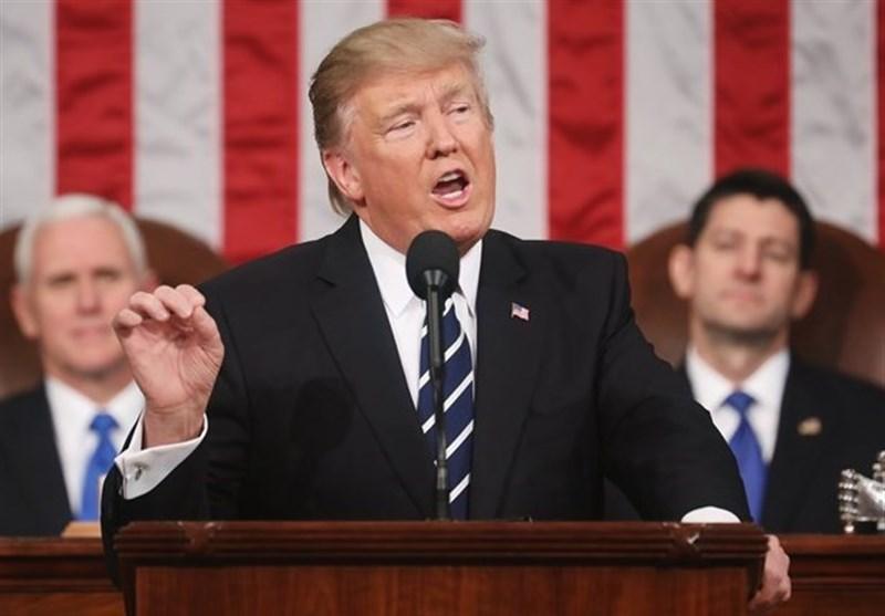 افت شدید محبوبیت ترامپ پس از انتشار گزارش مولر