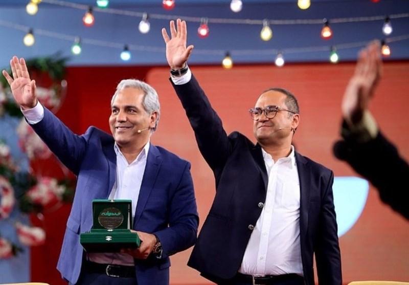 ویژهبرنامههای نوروزی شبکه نسیم؛ از «دورهمی» و «خندوانه» تا صداپیشگی شهاب حسینی + فیلم