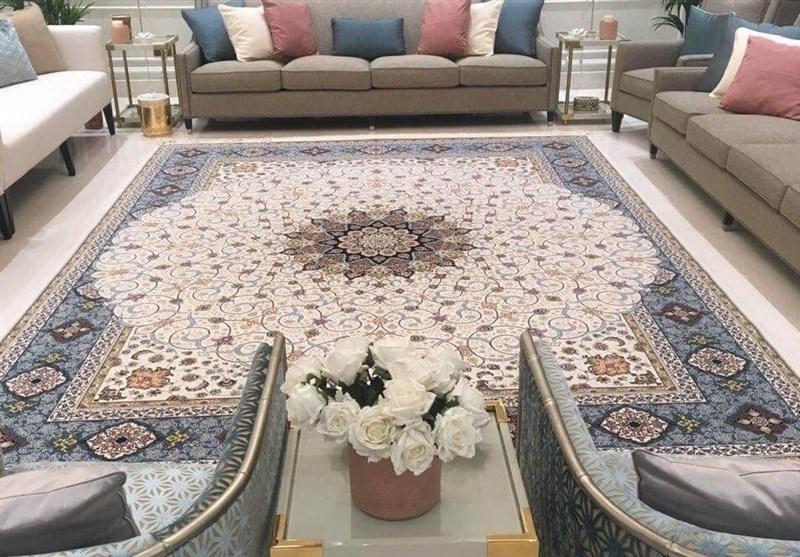 فرش ارزان را اینترنتی بخرید