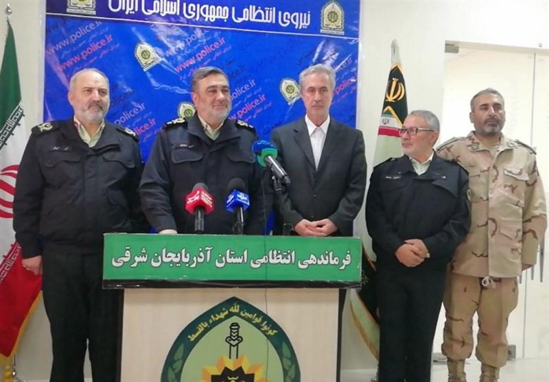سردار اشتری: تحرکات مذبوحانه دشمن جای نگرانی ندارد