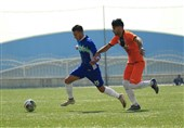 پیروزی سایپا برابر بادران در یک بازی دوستانه/ خوشوبش کاظمی و دایی در ورزشگاه غدیر + تصاویر