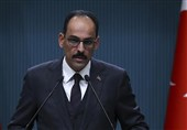 Turkey Says Eyes US Sanctions Waivers on Iran Oil
