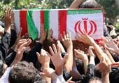 کرمانشاه| جانباز شهید «یارعلی موسوی» به یاران شهیدش پیوست