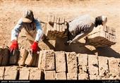 صنعت آجرپزی یزد با کوره حمایت مسئولان بهتر میسوزد