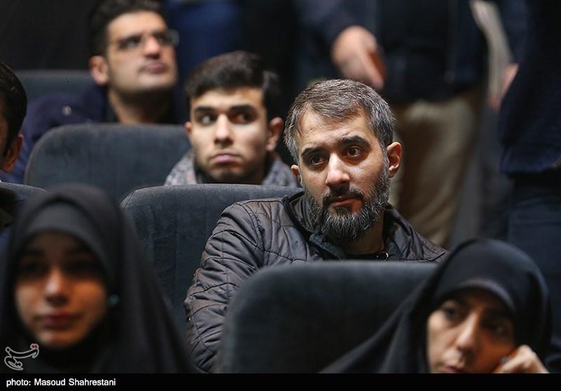 محمد حسین پویانفر-مداح اهل بیت