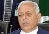 وزیر پاکستانی: نواز شریف با 4 سفارت بیگانه در تماس است