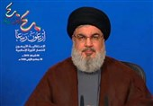 Hezbollah Chief Highlights Iran's Achievements after 1979 Islamic Revolution
