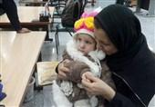 فیلم/ صفر تا صد ربایش و آزادی دختربچه افغانستانی