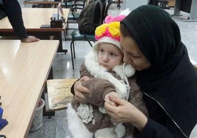 صفر تا صد ربایش و آزادی دختربچه سه ساله افغانستانی
