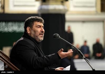 سعید حدادیان: فضاسازی علیه هیئتها مذهبی مغرضانه است/ شور حسینی ریشه عمیقی در فرهنگ ایرانیان دارد
