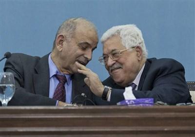دیدار ابومازن با رئیس شاباک/ وام رژیم اسرائیل درقبال بستن حساب بانکی خانوادههای شهید