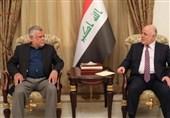 عراق|رایزنی العبادی و العامری درباره تکمیل کابینه عبدالمهدی