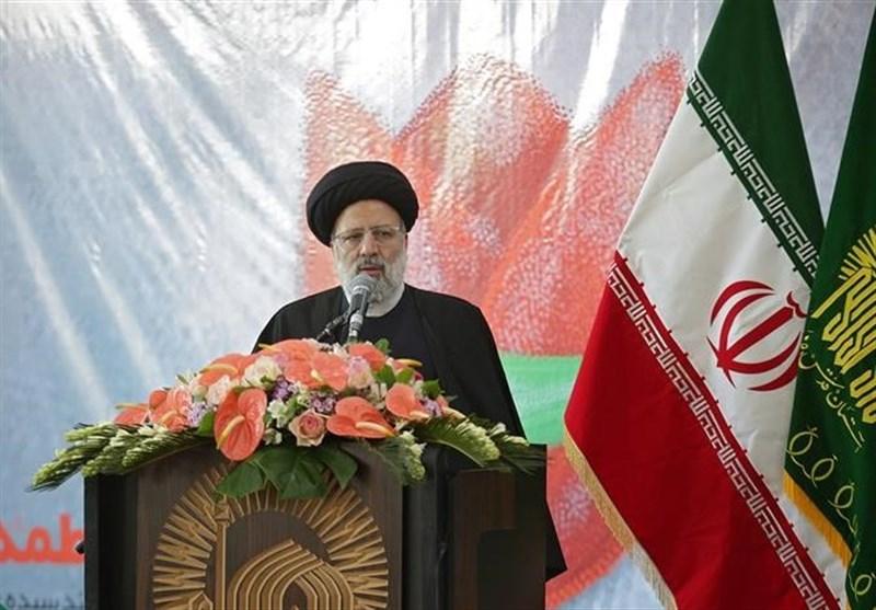 """واکنش """"رئیسی"""" به ادعای مقامات دولت روحانی درباره CFT"""