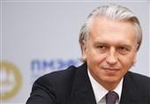 مدیرعامل گاز پروم و رئیس تیم آزمون آماده ریاست فدراسیون فوتبال روسیه