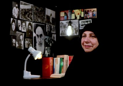 57 ریشتر | روایت زن آرژانتینی از علاقمندیاش به ایران