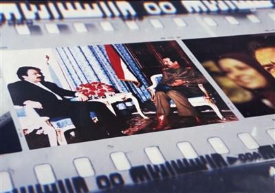 رد خون-2 | هدیه صدام برای منافقین