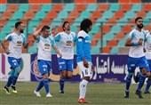 لیگ برتر فوتبال| برتری یک نیمهای استقلال مقابل پیکان