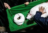 روایت 33 سال گمنامی یک روحانی غواص در والفجر 8/ هزار جان گرامی فدای هر قدمت