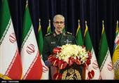 کسی بھی جارحیت پر ایران کا جواب تباہ کن ہوگا، جنرل باقری