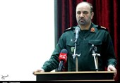 فرمانده سپاه عاشورا: ناامیدسازی و بیاعتمادسازی مردم از اهداف اصلی دشمنان جمهوری اسلامی است
