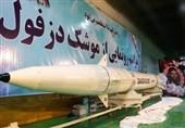 IRGC Unveils Precision Ballistic Missile Plant