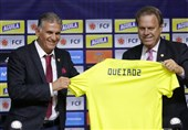 Carlos Queiroz Aiming to Preserve Colombia Prestige in World