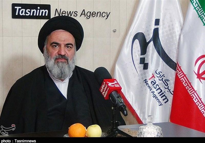 نماینده ولیفقیه در کردستان از دفتر استانی تسنیم بازدید کرد
