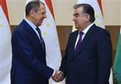نتایج سفر لاوروف به تاجیکستان: از حقوق بازنشستگی مهاجران تاجیک تا مدرنیزاسیون ارتش