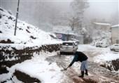 """امروز و فردا """"بارش برف و باران"""" اکثر استانهای کشور را دربر میگیرد"""