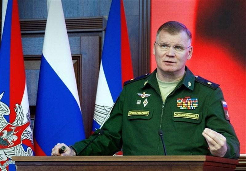 روسیه: آمریکا باید تمامی سلاحهای ناقض پیمان موشکی را منهدم کند