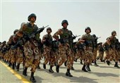 متلاشی شدن یک هسته تروریستی در مغرب