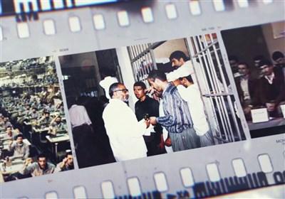 ردخون-3| ترفندهای مجاهدین خلق در زندان