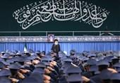 امام خامنهای: «مرگ بر آمریکا» یعنی مرگ بر ترامپ و پمپئو/ ما با ملت آمریکا کاری نداریم