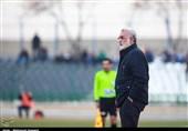 حسین فرکی: در دیدار مقابل سپاهان تیم برتر میدان بودیم/ توانیم آنطور که دلمان میخواهد کار کنیم