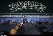 تکرار/ امام خامنهای: «مرگ بر آمریکا» یعنی مرگ بر ترامپ و پمپئو/ ما با ملت آمریکا کاری نداریم